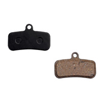 Brake Disc Pads fits Shimano Saint BR-M810, 820 etc. Organic Resin BIKEIN