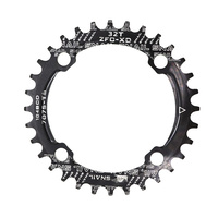 Chainring Single MTB 104BCD x 32T 7075T6 CNC Wide Narrow 9,10,11 Speed Snail