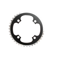 Chainring Single Fixie MTB 104BCD x 1/8 x 39T Shun