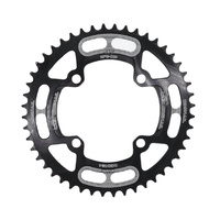 Chainring Single MTB 104BCD x 48T 7075T6 CNC Wide Narrow 9,10,11 Speed Snail
