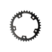 Chainring Single Fixie 110BCD x 1/8 x 36T Shun