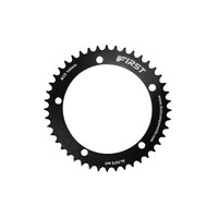 Chainring Track Single Fixie 144BCD x 1/8 x 44T Shun