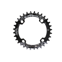 Chainring Single MTB 96BCD x 32T 7075T6 CNC Wide Narrow 9,10,11 Speed Snail