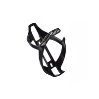Bottle Cage Side Entry Nylon Black Chern CSC-046