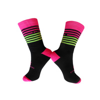 Socks Cycling Summer Breathable EU 39 - 46 DH Sports Pink Top