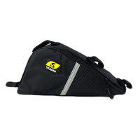 Frame Bag Yanho Water Resistant Black FB-YAN-BL