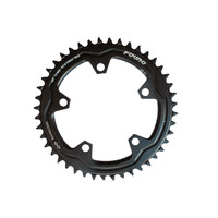 Chainring Single CX 110BCD x 44T 7075T6 CNC Wide Narrow 1 x 9 - 12 Speed Fovno