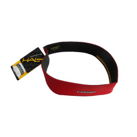 Halo 11 Headband Sweatband Pullover Red