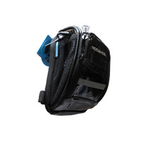 Handlebar Bag Roswheel Small with Carry Strap Black