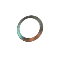 "Headset Bearing Micro Shim Spacer 0.25mm x 33.2mm Suits 1-1/4"" PT-67B-2"
