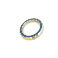 "Headset Bearing Internal 1-1/8"" R408S Stainless Steel 41mm x 6.5mm Suits Various"