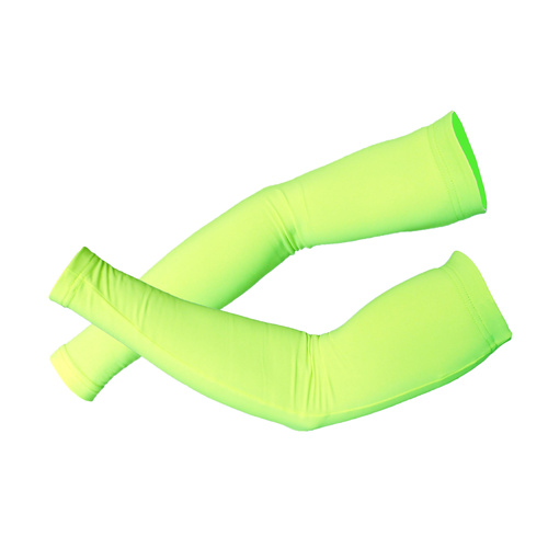 Arm Covers Warmers Spring Lycra Non Fleecy Hi Vis Arsuxeo